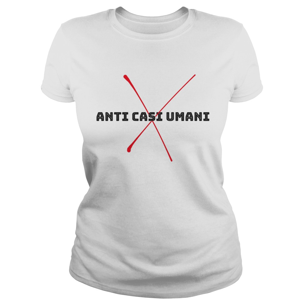 Anti casi umani  Classic Ladies
