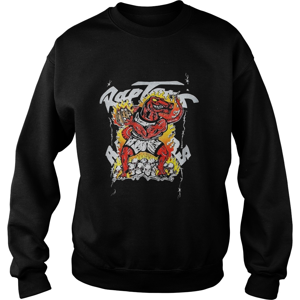 Fred VanVleet Game 5 Raptors  Sweatshirt