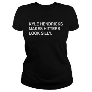 Kyle Hendricks Makes Hitters look silly  Classic Ladies