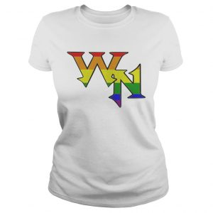 Walker Nation Shirt Classic Ladies
