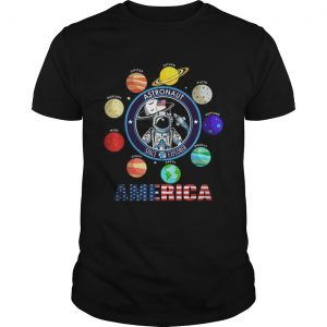 Awesome 50th Anniversary Moon Landing Apollo 11 Astronaut Walk First Step On The Moon  Unisex