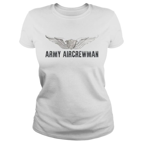 Best Us Army Aircrewman Adults Teens Kids  Classic Ladies