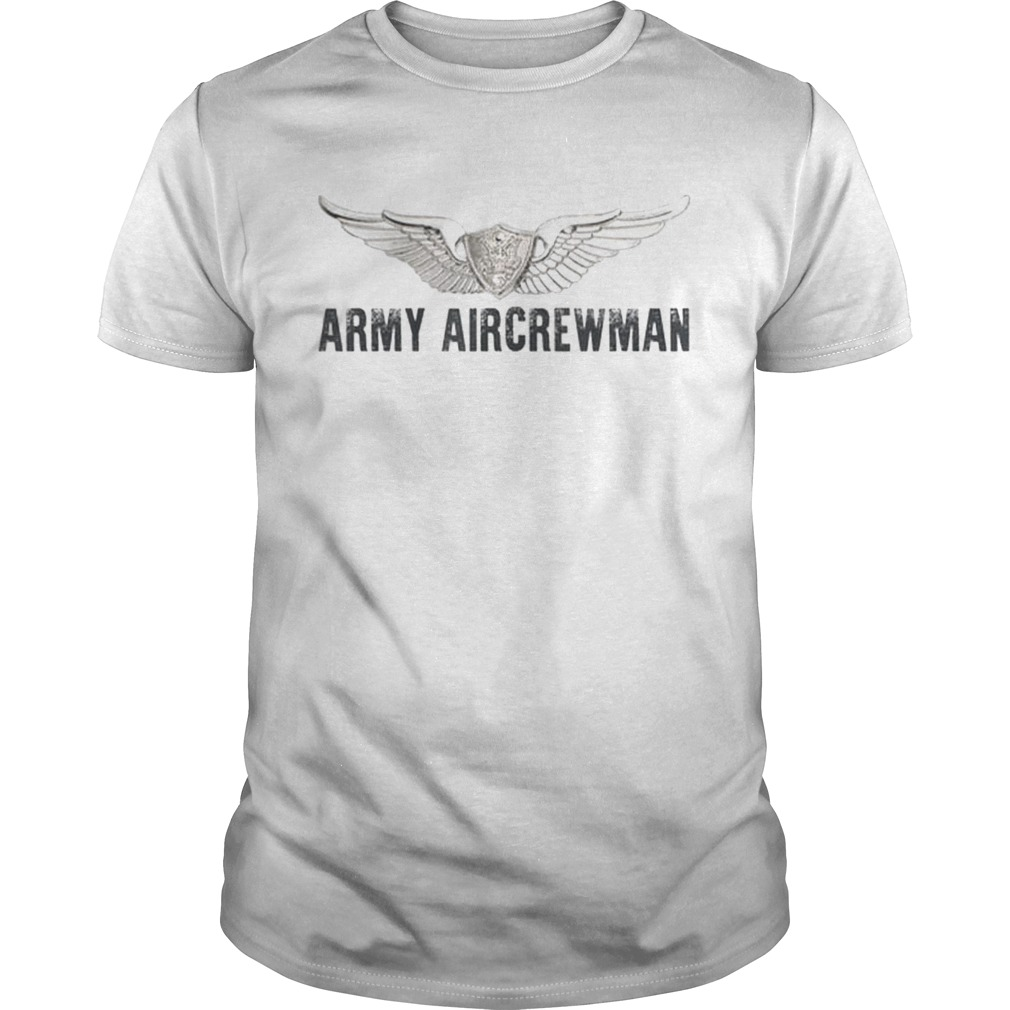 Best Us Army Aircrewman Adults Teens Kids  Unisex