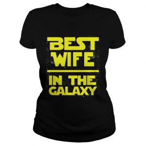 Best wife in the Galaxy  Classic Ladies