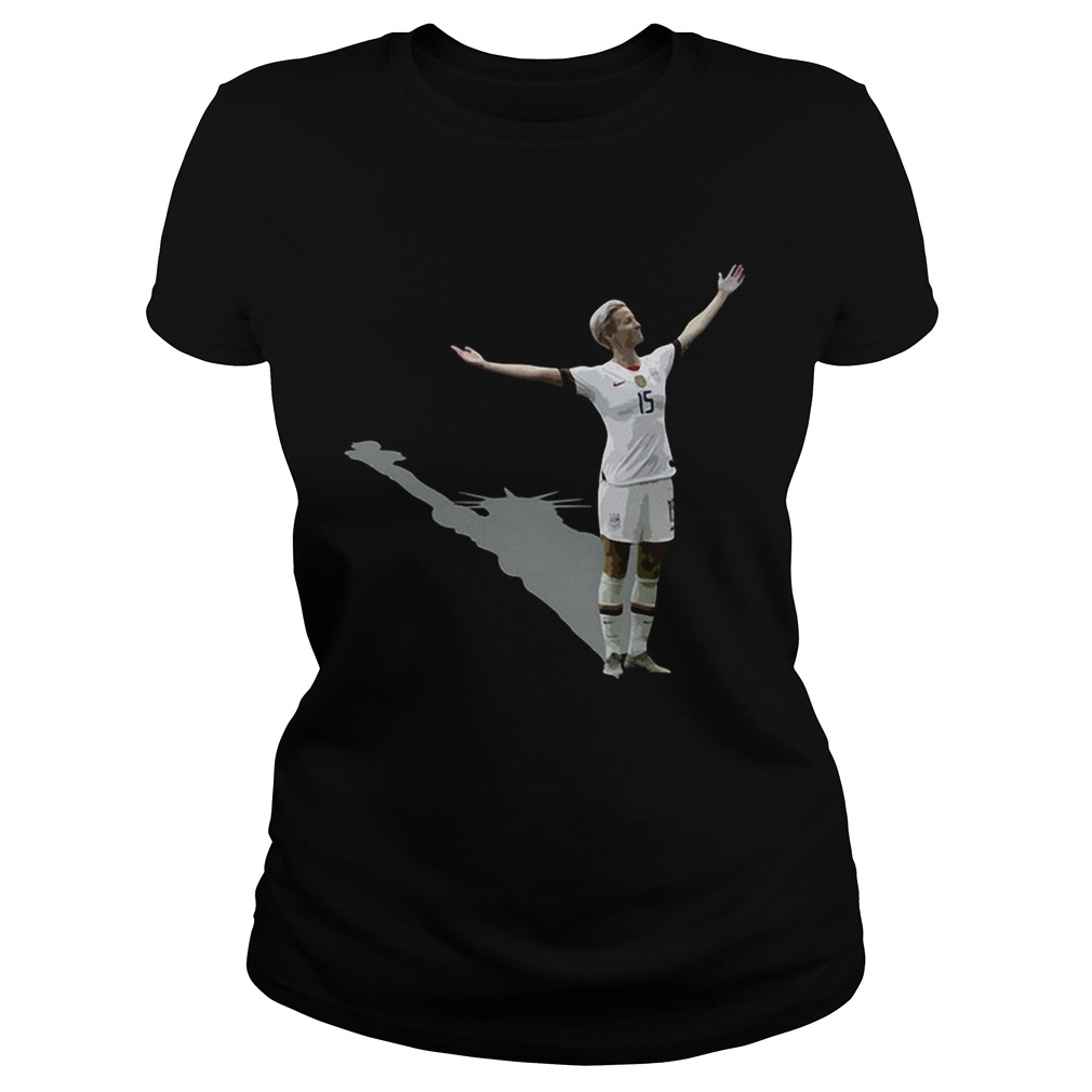 hot sales 5a769 b6220 Megan Rapinoe 15 shirt