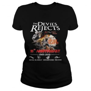 The Devils Rejects 15th anniversary  Classic Ladies