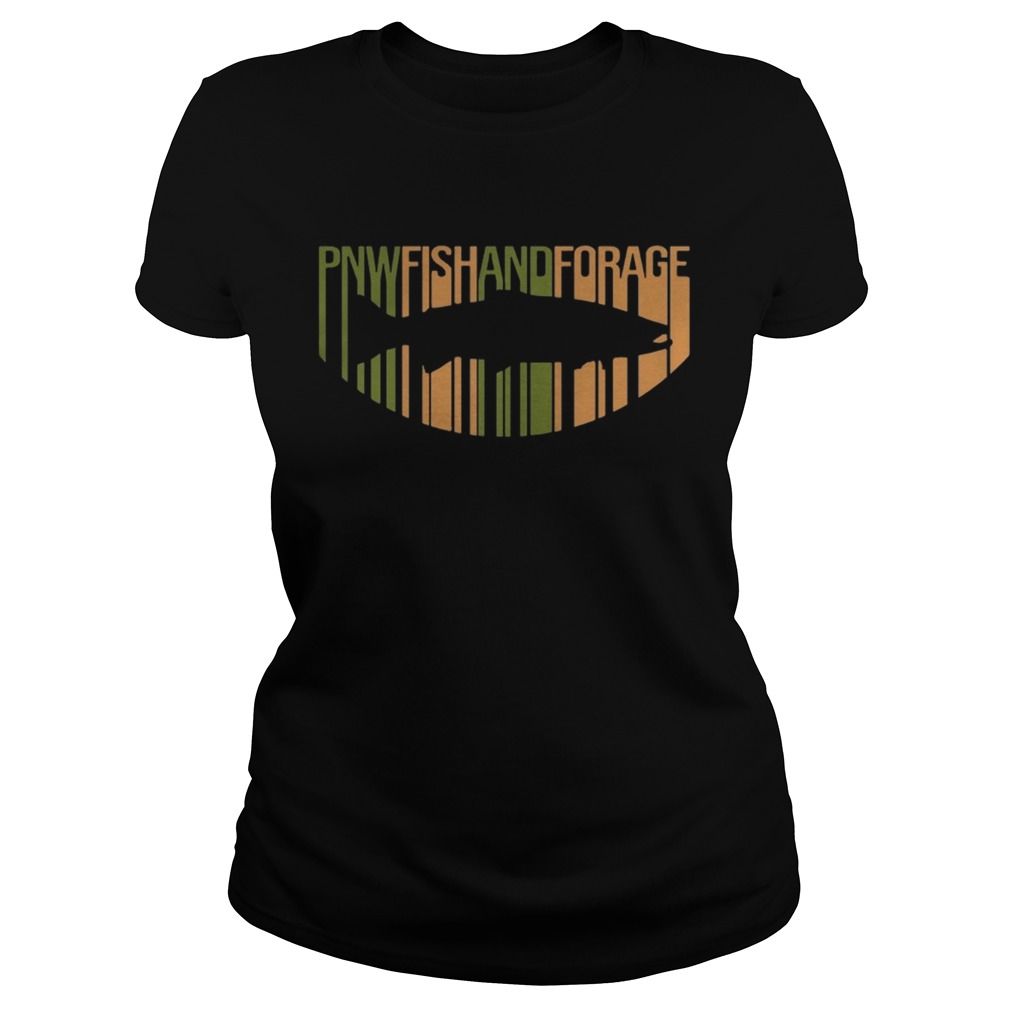 PNW Fish And Forage s Classic Ladies