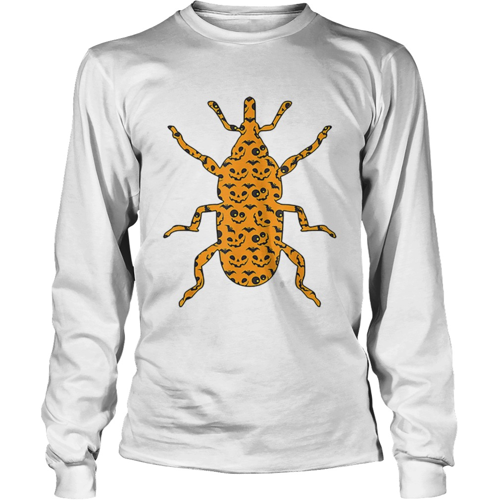 Insect Easy Halloween Outfit Bug Fly Wasp Lazy Costume Gift  LongSleeve