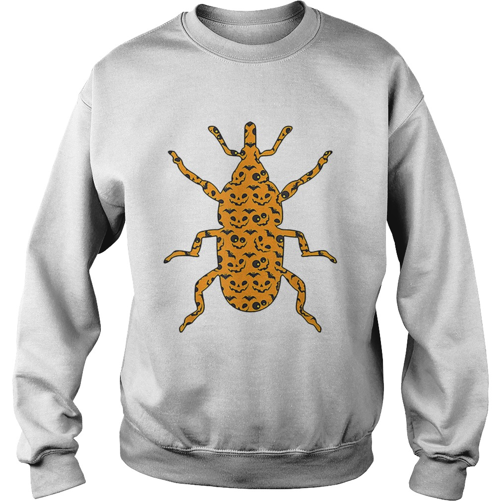 Insect Easy Halloween Outfit Bug Fly Wasp Lazy Costume Gift  Sweatshirt