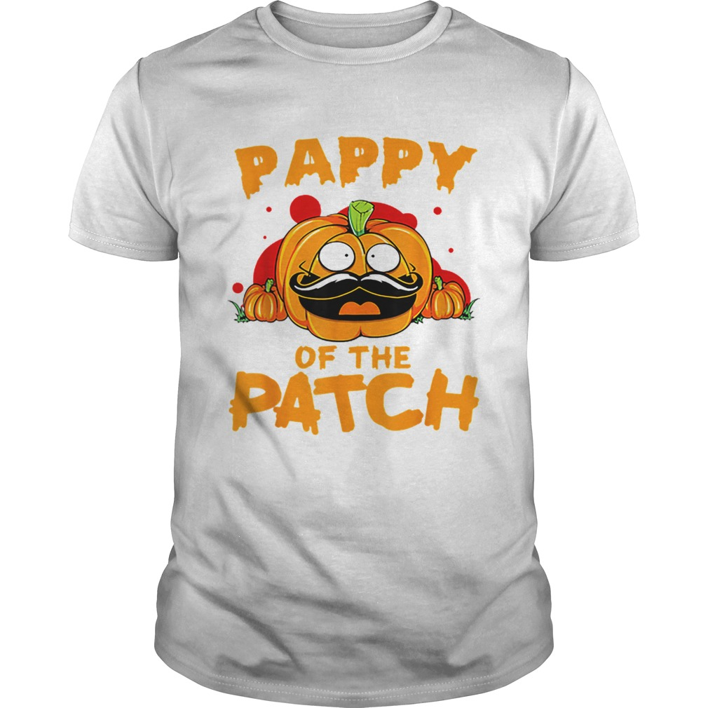 Mens Papp of the Patch Family Halloween 2019 gifts  Unisex