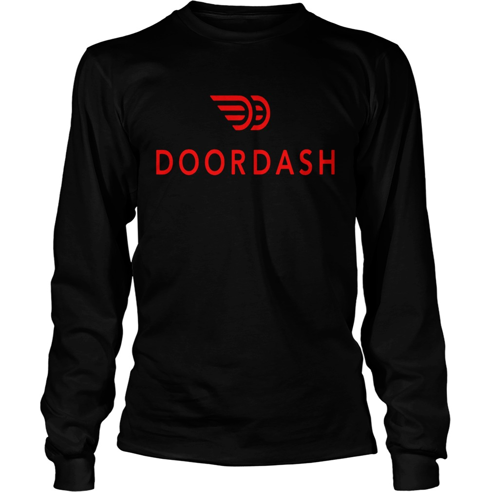 DoorDash  LongSleeve