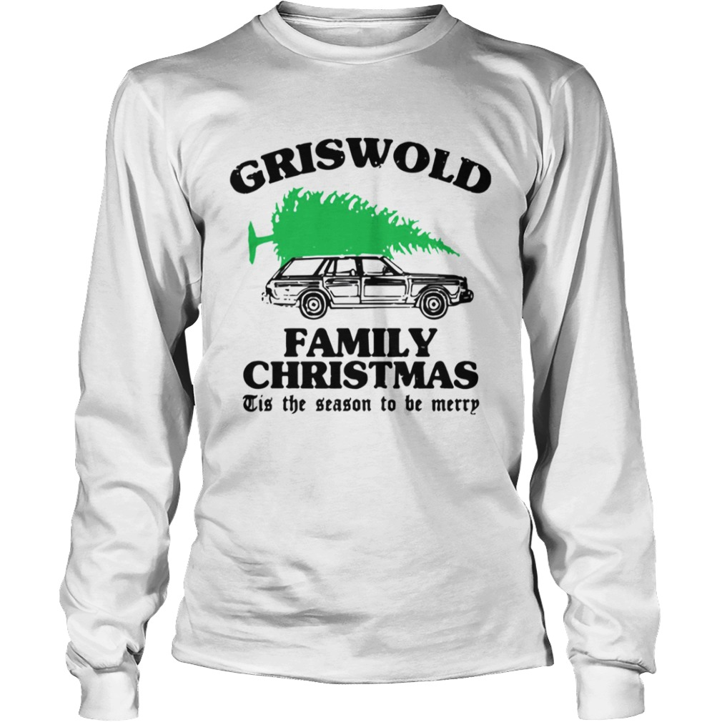 Griswold Family Christmas  LongSleeve