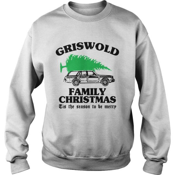 Griswold Family Christmas  Sweatshirt