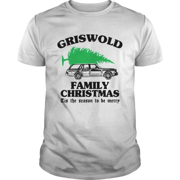 Griswold Family Christmas  Unisex