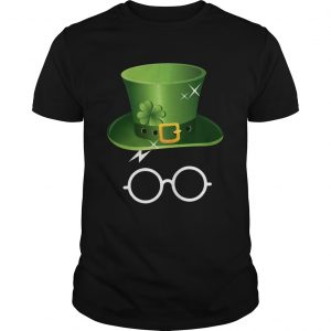 Harry Potter Happy St Patricks Day  Unisex