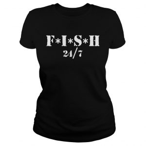 Fish 247  Classic Ladies