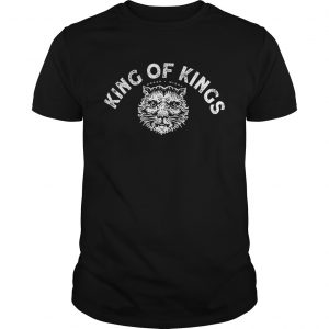 King Of Kings Hornor Might  Unisex