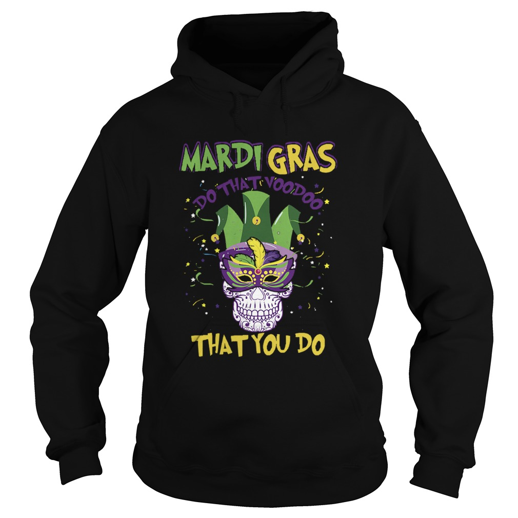 Its a Joe Thing You Wouldnt Understand Mardi Gras Gift Hoodie