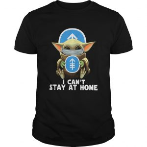 Baby Yoda Face Mask Memorial Sloan Kettering Cancer Center Cant Stay At Home  Unisex