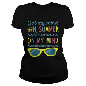 Got My Mind On Summer And Summer On My Mind  Classic Ladies
