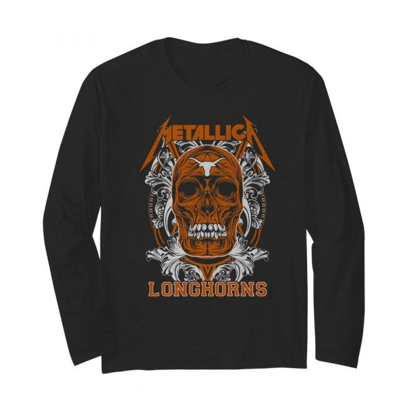 Oh! Something went wrong? Long Sleeved T-shirt