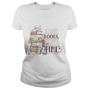So many books so little time  Classic Ladies