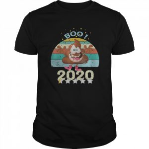 2020 is Boo Sheet  Classic Men's T-shirt