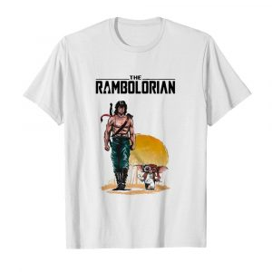The Rambolorian  Classic Men's T-shirt