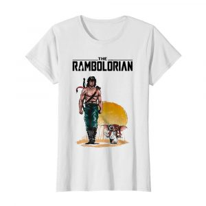 The Rambolorian  Classic Women's T-shirt