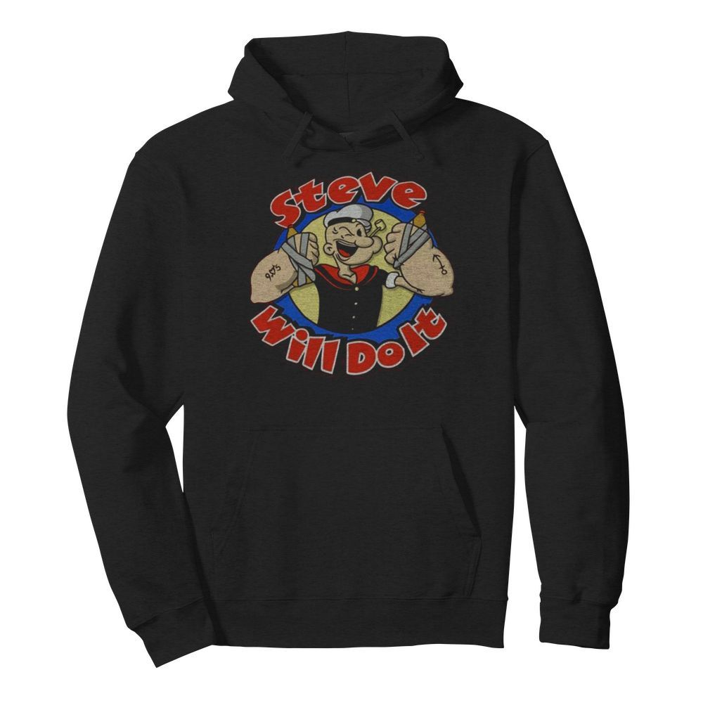 Nelk Boys Red Stevewilldoit Cartoon Shirt Funny T Shirts Store Online His birthday, what he did before fame, his family life, fun trivia facts, popularity rankings, and more. funny t shirts store online