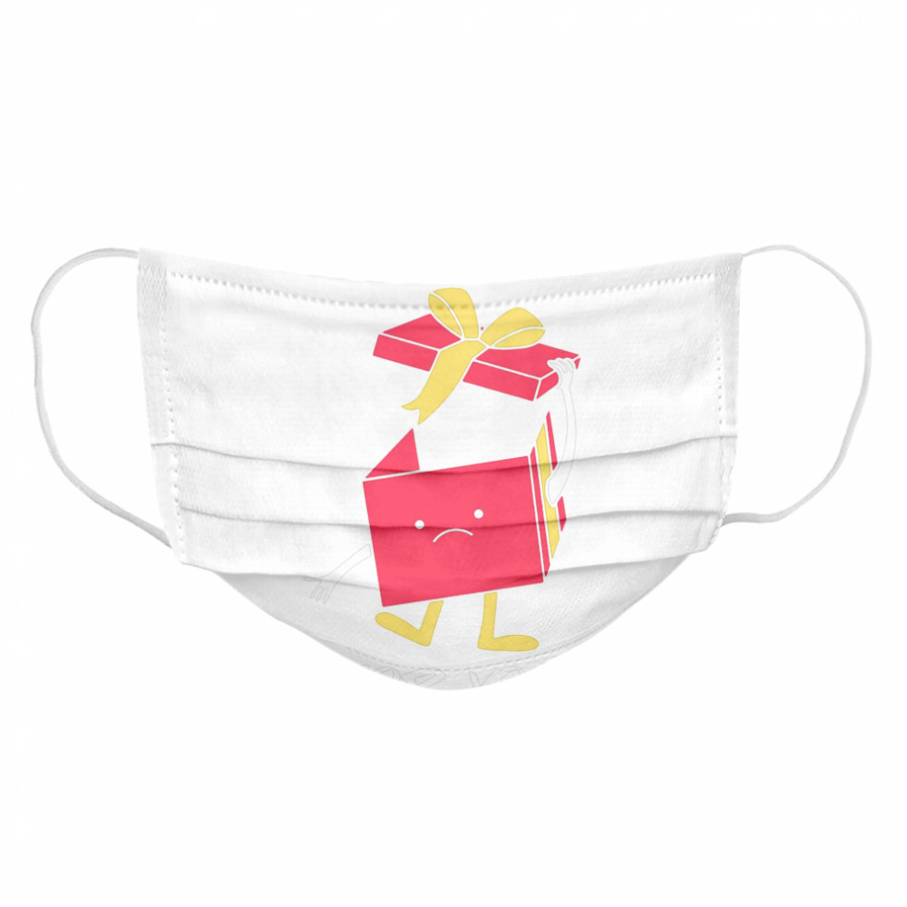 I Have Nothing For You Merry Christmas Funny Gift Funny Merry Christmas  Cloth Face Mask